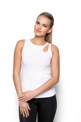 Eldar Fit Axa Biała koszulka damska