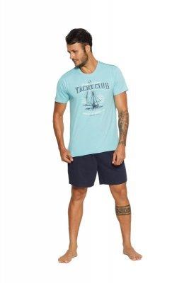 Henderson Relax 37845-06X piżama męska