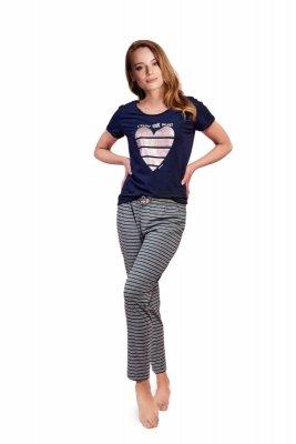 Henderson Ladies Winnona 38247-59X  piżama damska