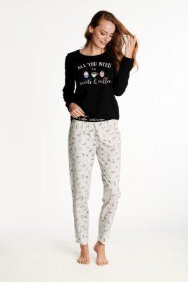 Henderson Ladies Westley 38261-99X piżama damska
