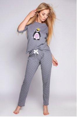 Sensis Pinguino piżama damska