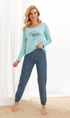 Taro JULA 2230 AW/20 - Kolor 02 piżama damska