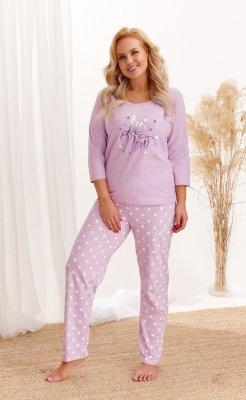Taro 2468 Nadia AW/20 - Kolor 02 piżama damska