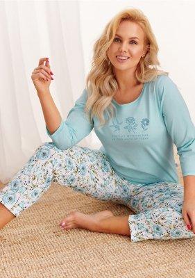 Taro 2242 Nina AW/20 - Kolor 01 piżama damska