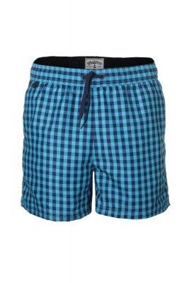 Henderson Kite 36847-55X Niebieskie męskie szorty kąpielowe