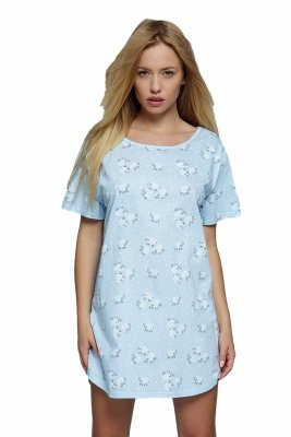 Sensis Blue Sheep Koszula nocna