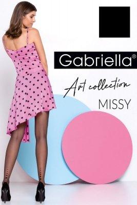 Gabriella Missy code 292 rajstopy