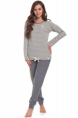 Dn-nightwear PM.9332 piżama damska