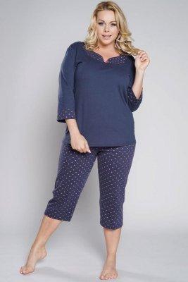 Italian Fashion Damia r.3/4 sp.3/4 piżama damska