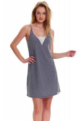 Dn-nightwear TM.9418 koszula nocna