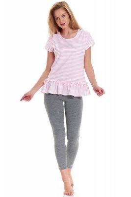 Dn-nightwear PM.9443 piżama damska