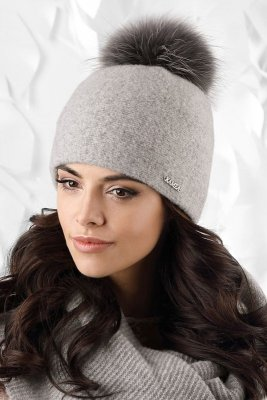 Kamea Mediolan czapka