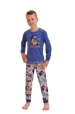 Taro Miłosz 856 86-116 Z'20 piżama chłopięca