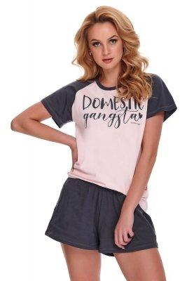 Dn-nightwear PM.9945 piżama damska