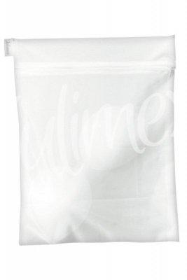 Julimex woreczek do prania bielizny ba 06 m biały