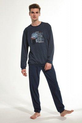 Cornette F&Y 967/34 Rock Jeans Piżama chłopięca