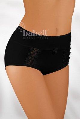 Babell bbl 005 czarny figi