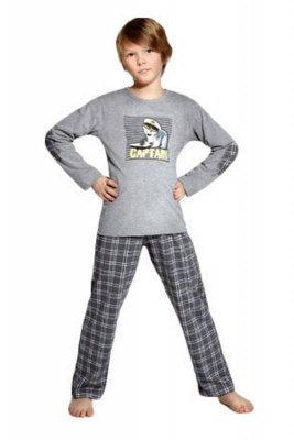 Cornette 810/32 Captain piżama chłopięca