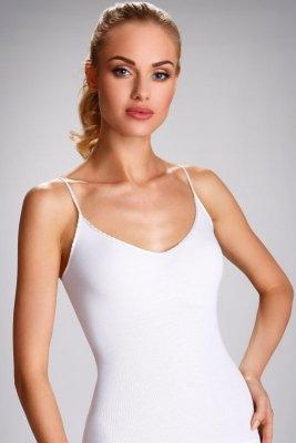 Eldar Maja biały koszulka