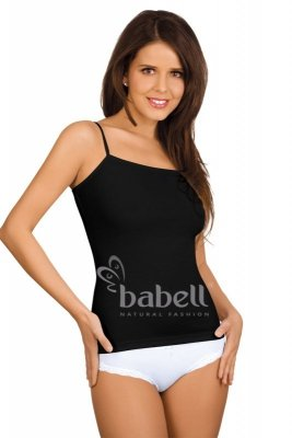 Babell nata czarna koszulka