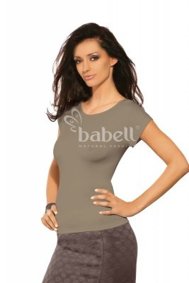 Babell Kiti capucino bluzka damska