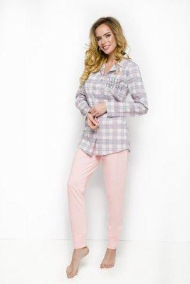Taro 2239 Dalia piżama damska