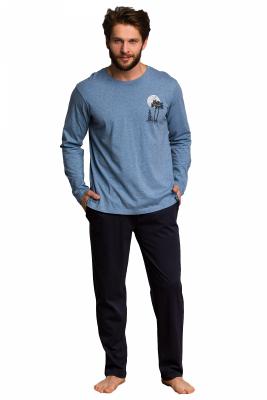 Key MNS 468 B20 piżama męska