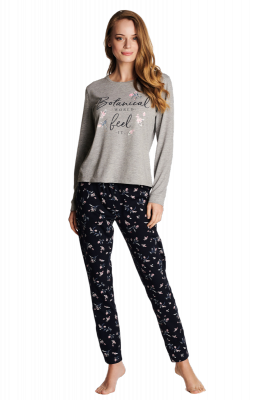 Henderson Ladies Wishes 38249-90X piżama damska