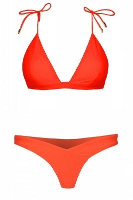 Qso California Girl Kostium kąpielowy