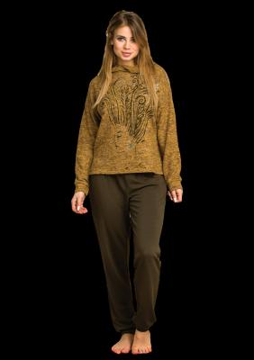 Key LHS 202 B20 piżama damska