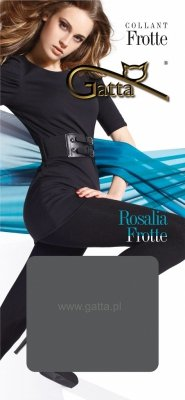 Gatta Rosalia Frotte rajstopy