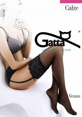 Gatta Venus lycra 20 den pończochy