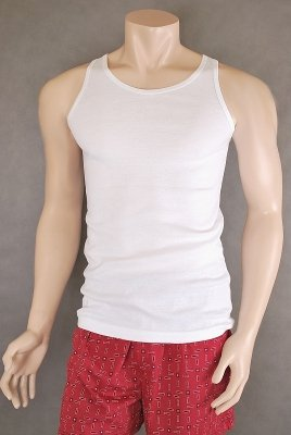Gucio ramiączko 3XL koszulka