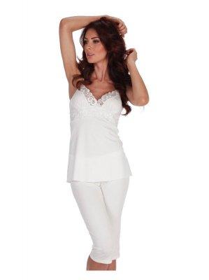 De Lafense 970 Mariette piżama damska