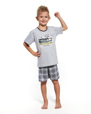 Cornette Kids Boy 789/60 Patrol piżama chłopięca