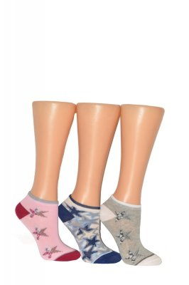 WiK Cool Sox art.56362 stopki