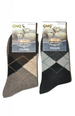 Ulpio GNG 8788 Thermo Wool skarpety