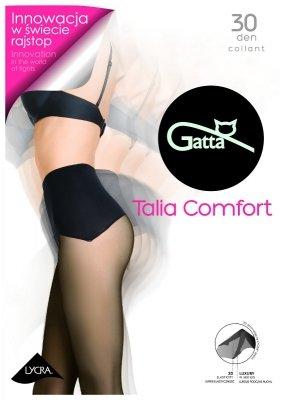 Gatta Talia Comfort 30 den rajstopy