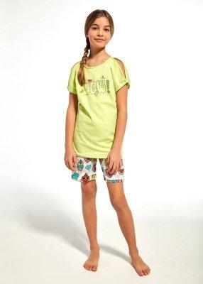 Cornette Young Girl 242/61 Wow piżama dziewczęca