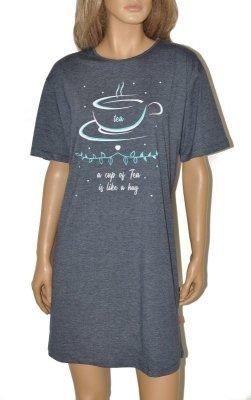 Muzzy 9309-401 Tea koszula nocna