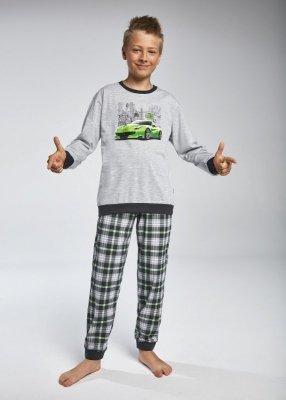 Cornette Young Boy 966/78 Steet piżama chłopięca