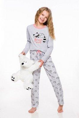 Taro Maja 2253 122-140 '20 piżama dziewczęca