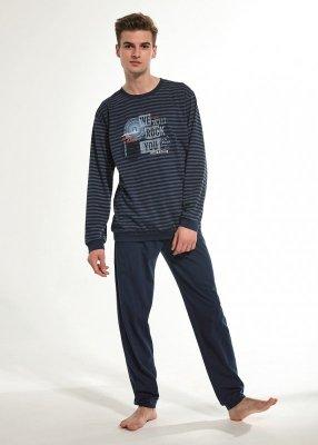 Cornette F&Y 967/34 Rock 164-182 piżama chłopięca