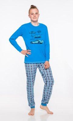 Taro Wojtek 2340 146-158 '20 piżama chłopięca