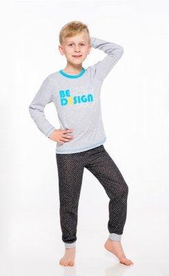 Taro Czarek 2345 122-140 '20 piżama chłopięca