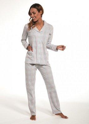 Cornette 682/218 Vanessa piżama damska