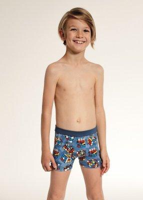 Cornette  Kids Boy 701/85 Cube bokserki