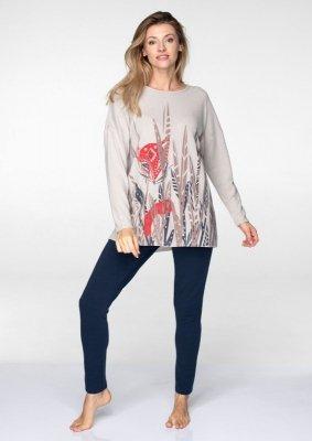 Key LHS 736 B19 piżama damska