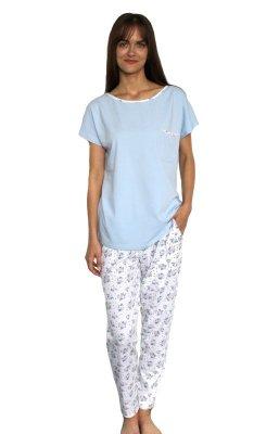 De Lafense Maribell 434 XXL piżama damska