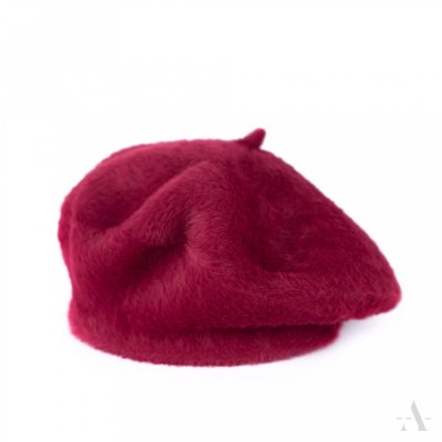 Art Of Polo 19526 Elegant Softness beret